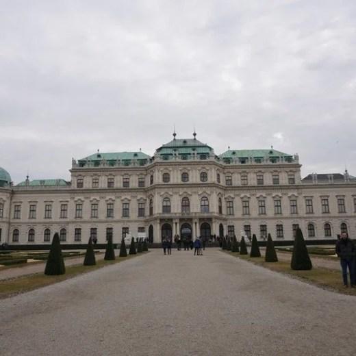 O que visitar em Viena