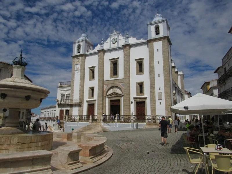 Igreja de Santo Antão