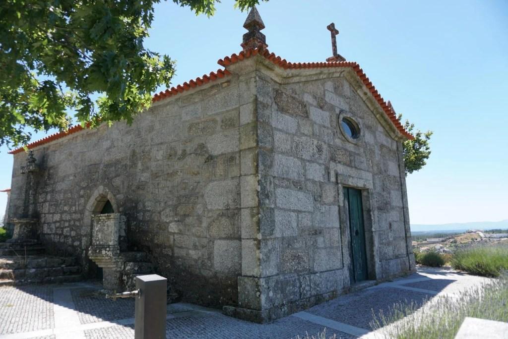 Capela Nossa Senhora do Leite