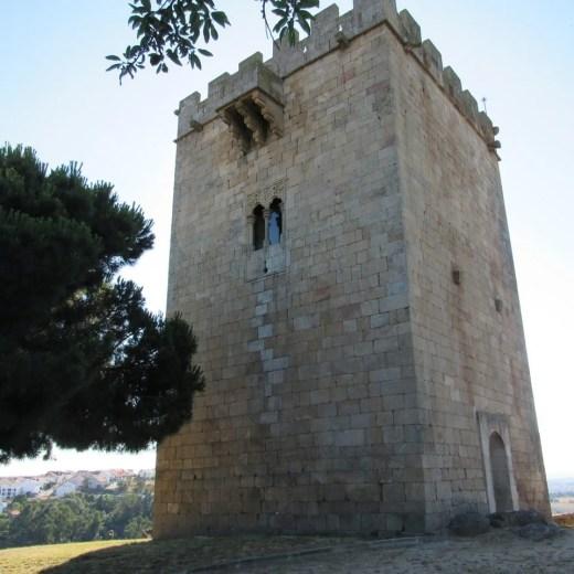 Torre de Menagem Pinhel