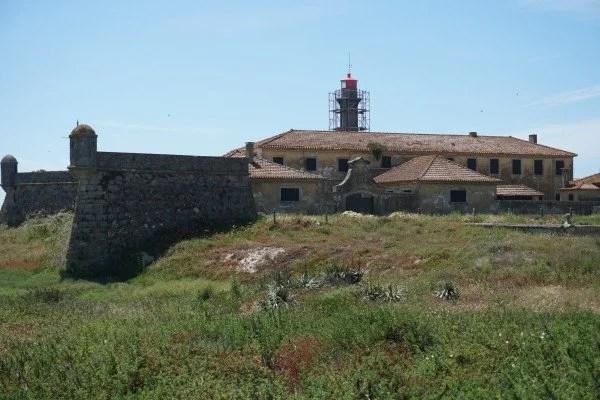 Forte de São João Baptista Esposende