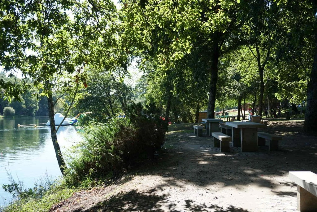 Parque de merendas Adaúfe