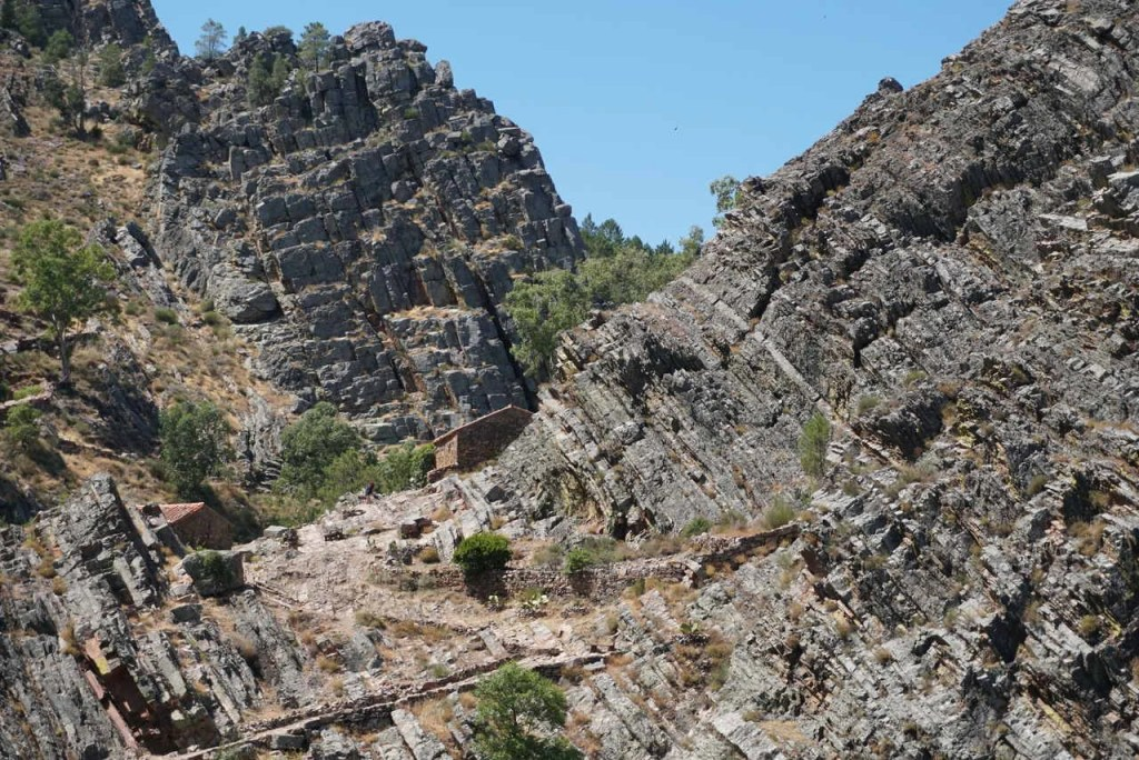 Rota dos Fósseis