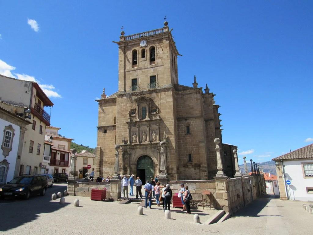 Torre de Moncorvo.