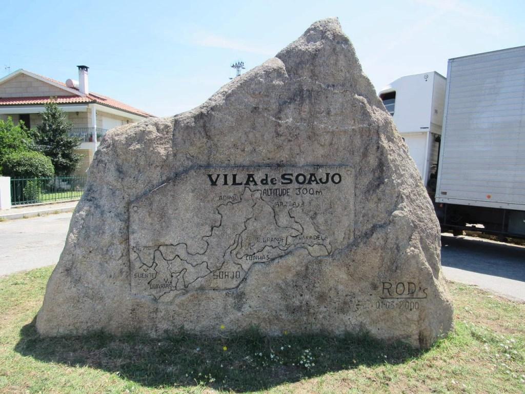 Vila do Soajo.