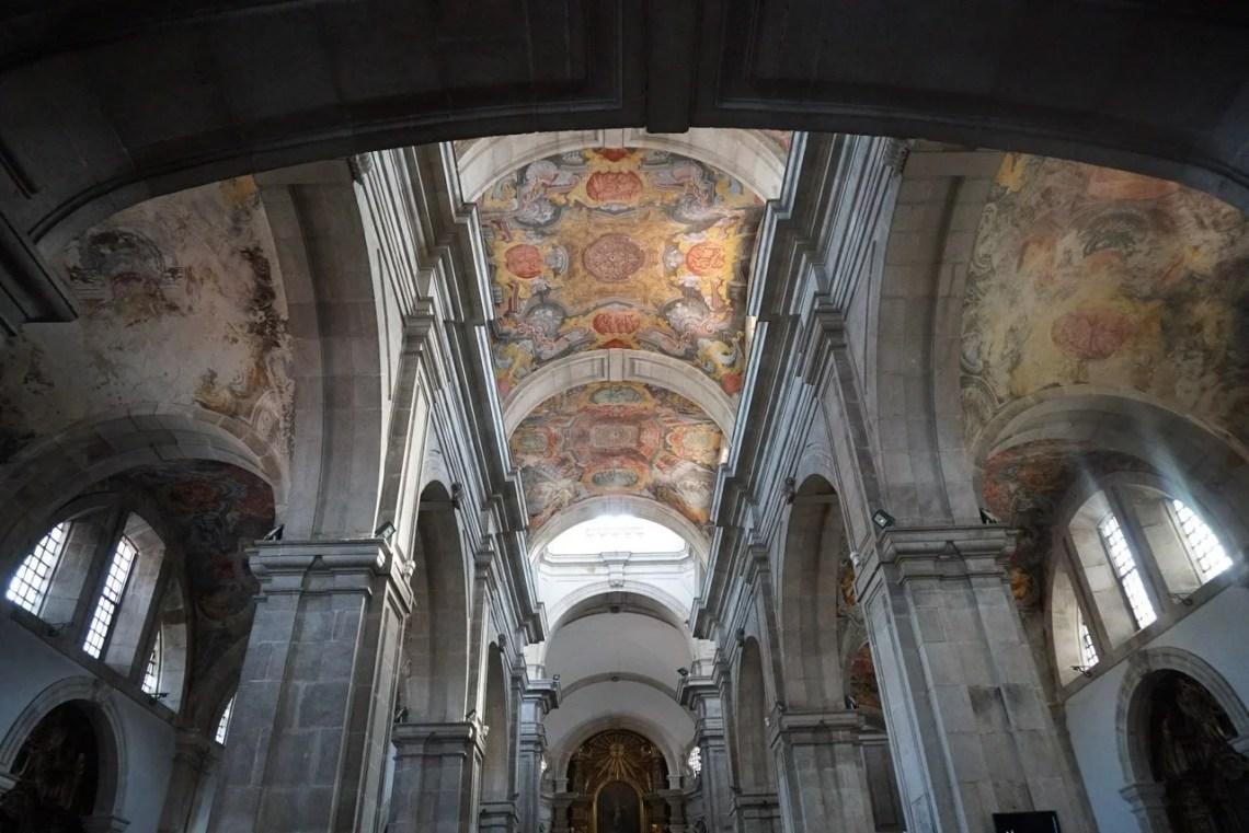 Sé Catedral de Lamego