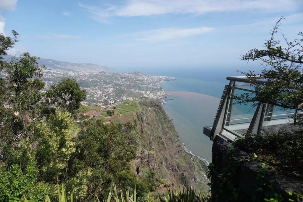 Cabo Girão Madeira.