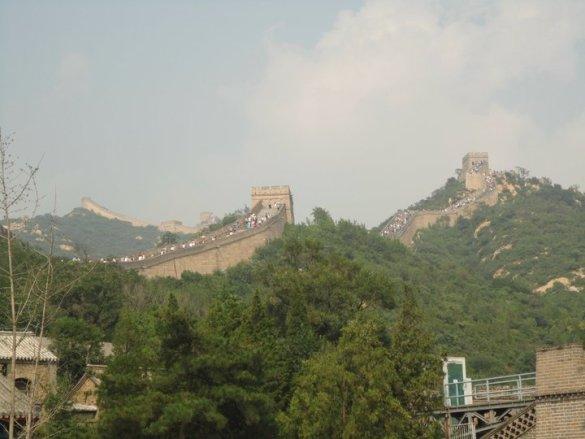Dalla Cina sono tornata: una foto dopo l'altra