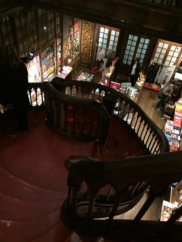 porto-livraria-lello