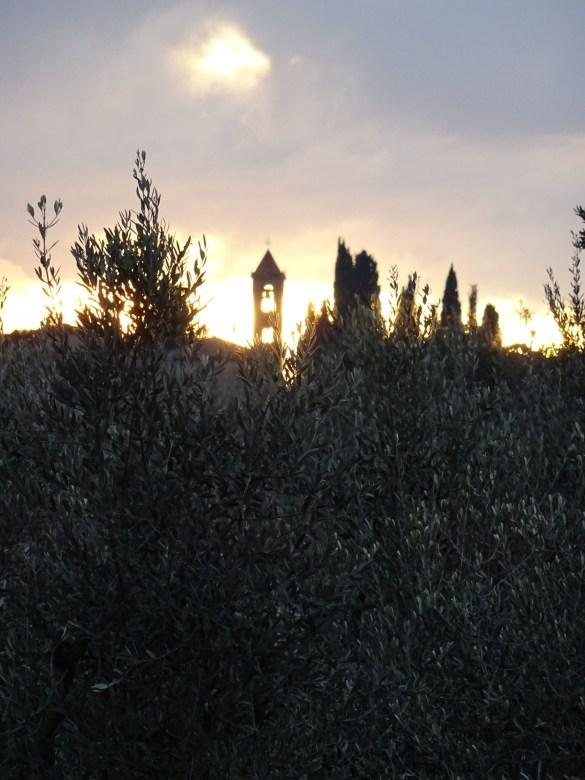 Toscana col Botto –  cosa vedere