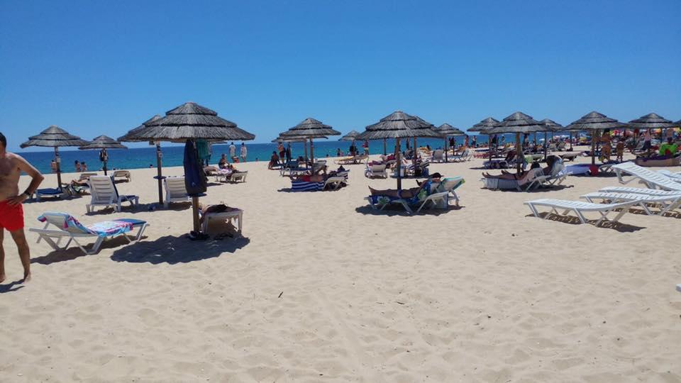 tavira spiagge