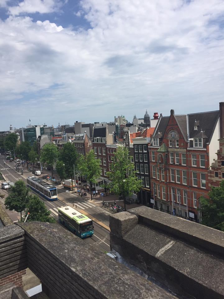 5 motivi per Visitare Amsterdam