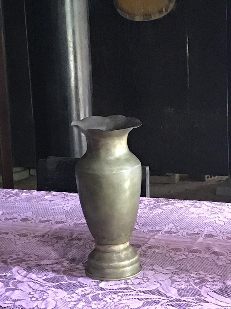 vaso bomba