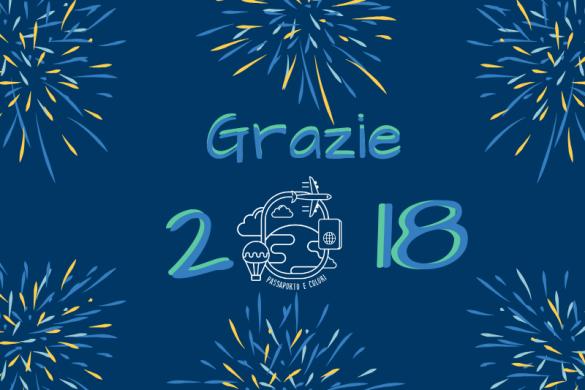 Bilancio anno 2018