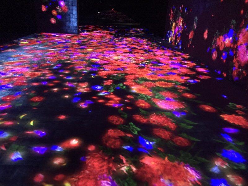 digital art museum tokyo