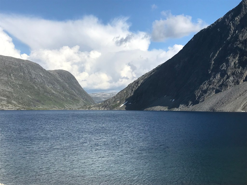 Norvegia in pillole