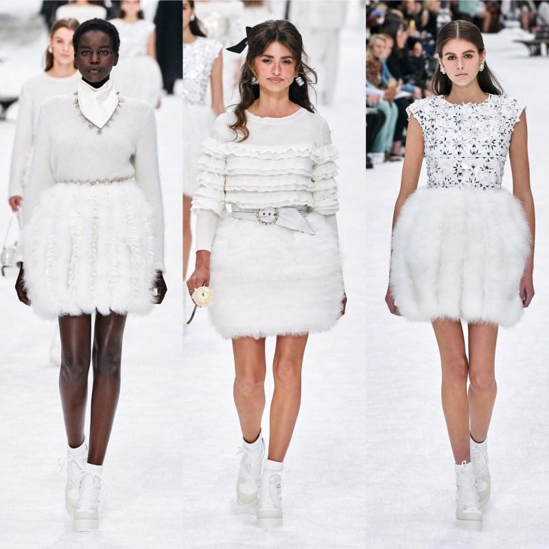 Looks Chanel Outono 2019