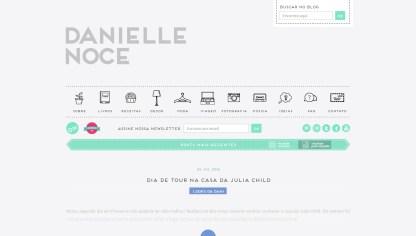 Danielle Noce