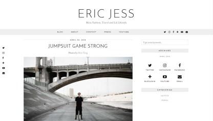 Eric Jess