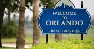 Orlando é a cidade da diversão e das compras