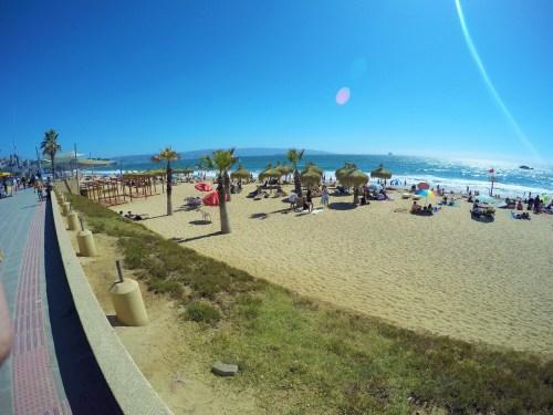 Playa Renaca