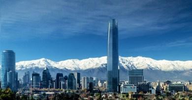 Sky Costanera – Maior prédio da América Latina