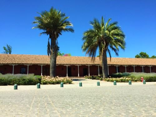 Vinicola Santa Rita
