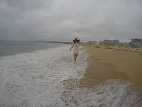 Praia - San Alfonso Del Mar
