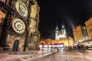 Nos dias de hoje, o que não faltam são dicas para economizar em sua viagem, e com isso algumas sugestões de lugares incríveis dos quais é possível salvar um dinheirinho e um desses lugares é a capital da Republica Tcheca, Praga...MAIS
