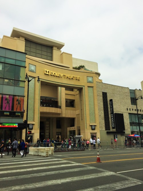 Douby Theatre