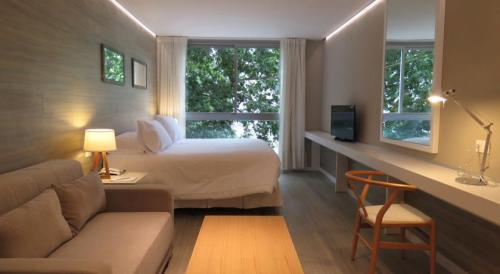 Smart Hotel Montevidéo