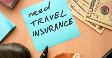Viaje tranquilo com um bom seguro viagem