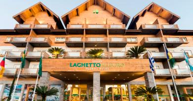 Hotel Laghetto Pedras Altas em Gramado