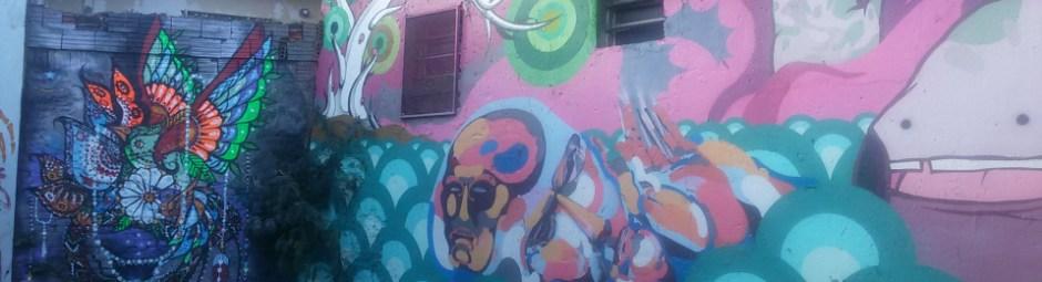 Explore a Vila Madalena a pé: roteiro de cultura e arte