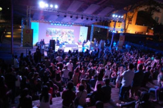 Semana Ticket Cultura e Esporte Praça Victor Civita. Foto: Divulgação