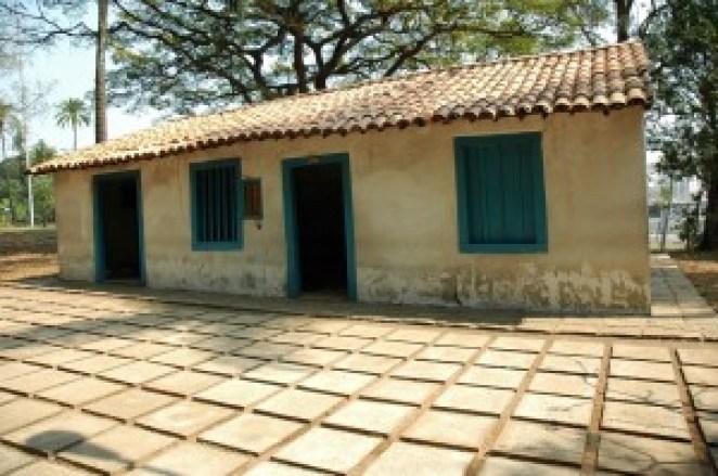 Casa do Grito Foto Sylvia Masini