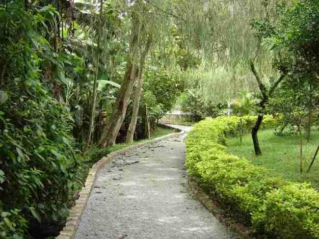 Parque Severo Gomes. Foto: Divulgação