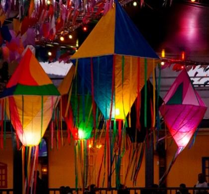 Aberta a temporada de festas juninas! Confira a programação
