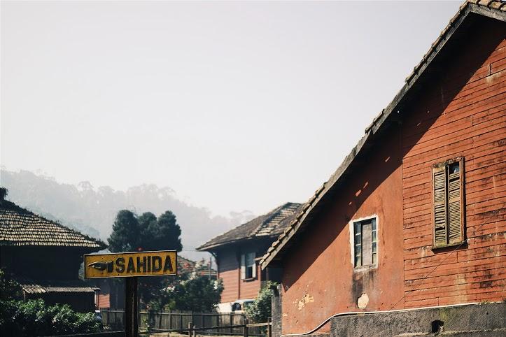 Vila de Paranapiacaba Foto: Lilian Wutzke