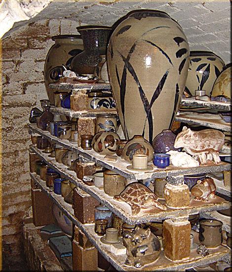 Cerâmica do Ateliê Suenaga & Jardineiro Foto: Divulgação