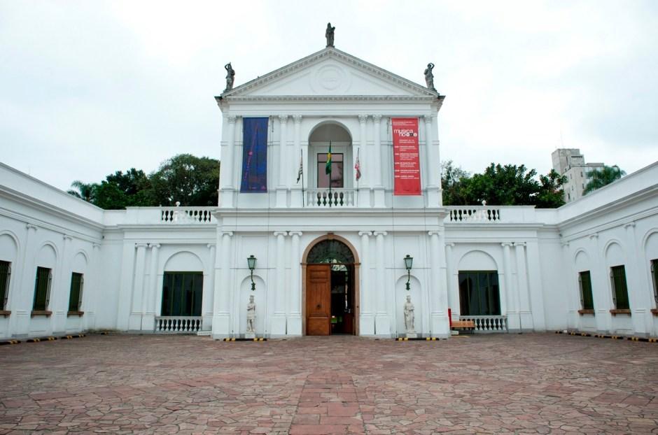 Surpreenda-se com uma visita ao Museu da Casa Brasileira