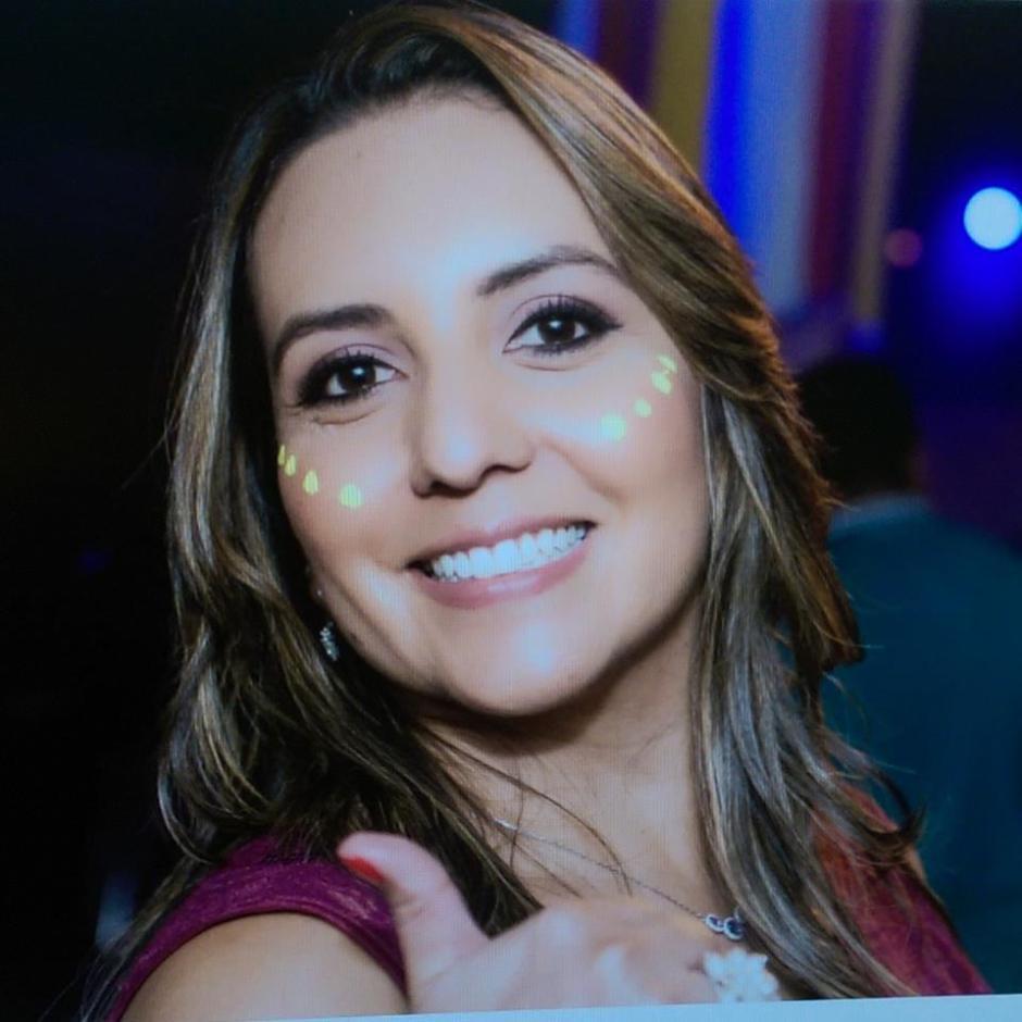 Testimonial Angelica Cortes Rodriguez