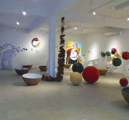 Sabia como é o Museu da Imaginação, o novo espaço lúdico de São Paulo