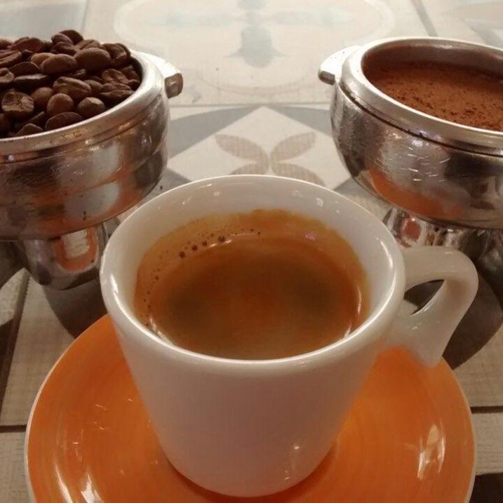 Café Colombiano Divulgação