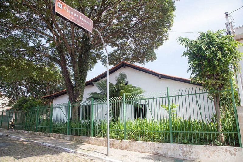 Casa Tatuapé Divulgação