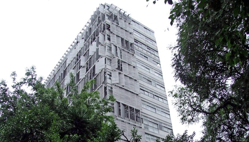 Edifício Abaeté Wikimedia