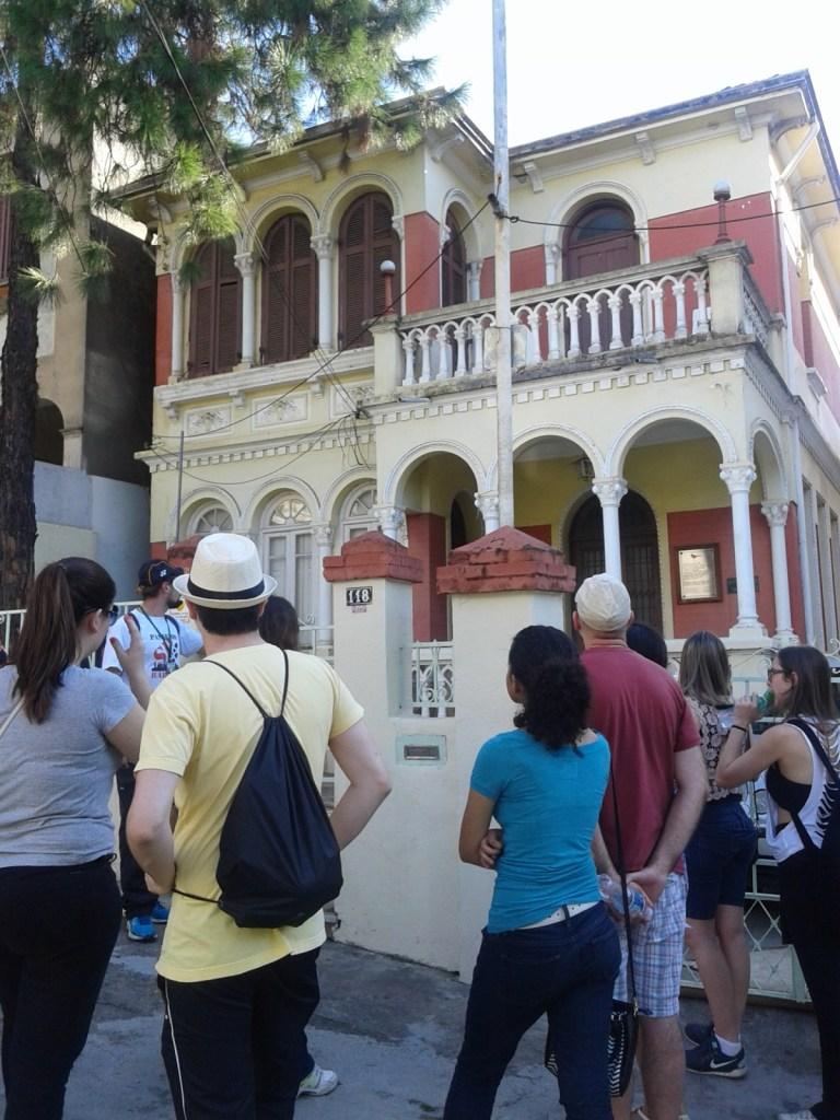 Museu da Memória do Bixiga