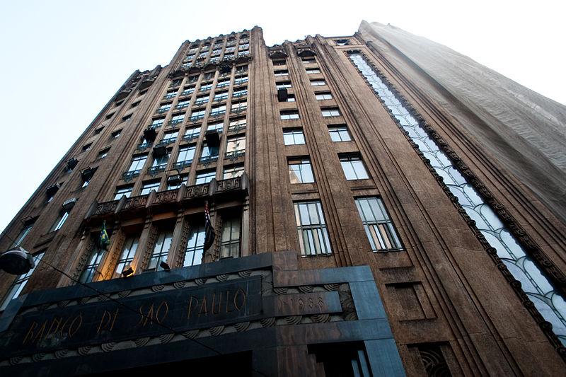 Bando de São Paulo foto: wikimedia