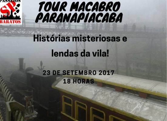 TOUR MACABROPARANAPIACABA