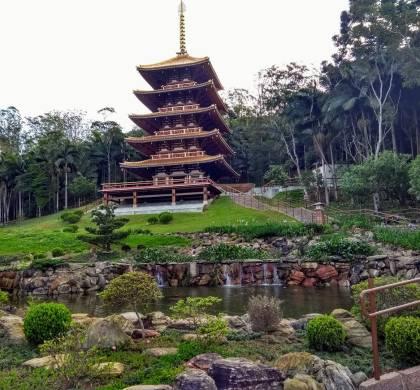 12 motivos para conhecer a Torre de Miroku, a maior Torre Japonesa de São Paulo
